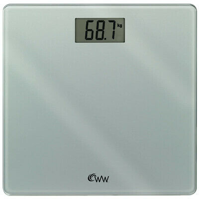 NEW Weight Watchers - WW58A - Body Weight Electronic Scale from Bing Lee