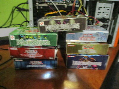 yugioh bulk commons 50 per lot some rares included all near mint