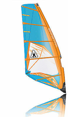 Gaastra Windsurf Segel Manic HD C1 2014