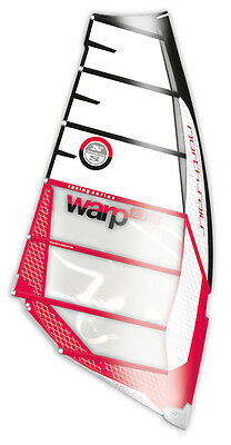 North Sails Windsurf Segel Warp F2016 C04-red-black 2016
