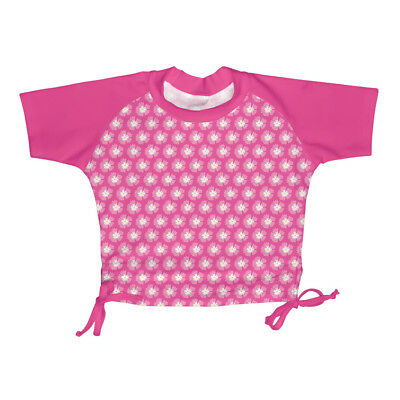i play Girl Baby UV swimming shirt pink sz. 12 Months, 18 Months, 36 Months
