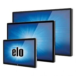 Elo Touch Solution Wall Mount, Kit - E248743