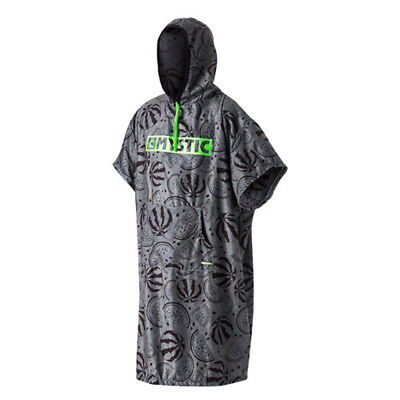 Mystic Poncho Regular Watermelon 2017 - Größe: One Size