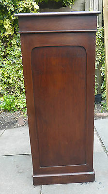 GPO / Post Office Antique Cabinet (476f)