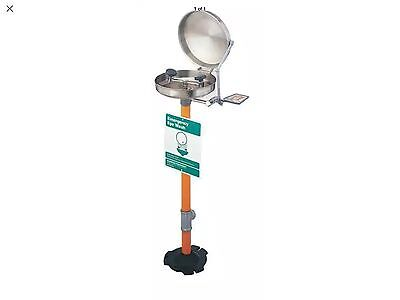 Guardian G1760BC Free Standing Eye/Face Wash Station