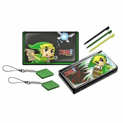 Zelda Pocket kit Ds-lite  Officiel Neuf En Stock