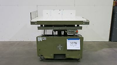 Polar Mohr RB5 Industrial Paper Jogger
