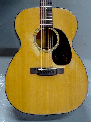 1952 Martin 000-18 an affordable original vintage 000 Martin that SINGS !!!