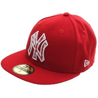 New Era Cap Co Mens Ging Shy New York Yankees New Era Cap