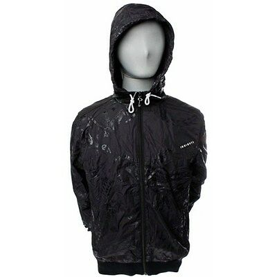Insight Men's Pusher Windbreaker Jacket