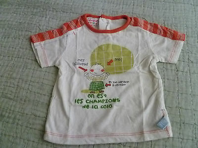 adorable petit T shirt