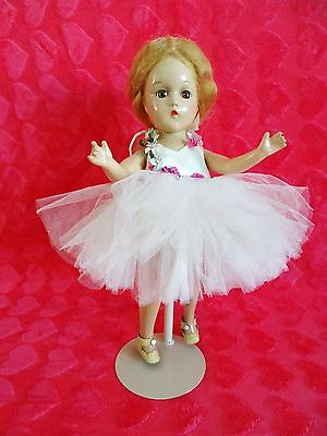 "GORGEOUS!!! Vintage ""WENDY ANN"" Composition Doll 14"" C. 1930 by Madame Alexander"