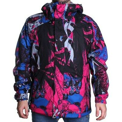 Volcom Men's Ventricle Jacket