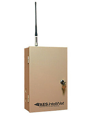 AES IntelliNet 7058E RF subscriber Transceiver, New - open Box