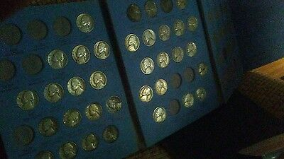 Huge Lot.1957 Mint Set, 1853 Seated Liberty Half Dime, Silver Nickels