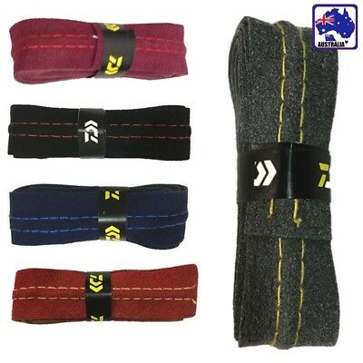 PU Anti-Slip Handle Wrap Grip Band Tape Breathable Fishing Rod Belt OFIH661