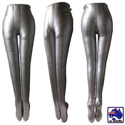 Inflatable Mannequin Leggings Ladies Legs Hanging Shop Display Female WDIT57401