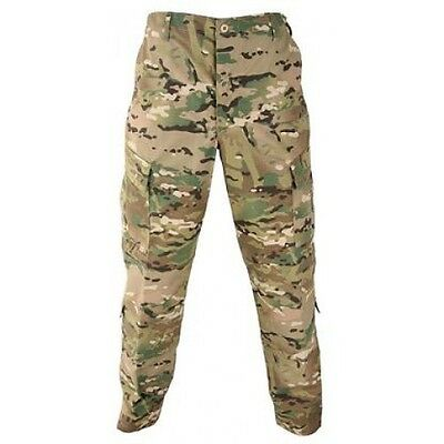 Multicam ACU Pants NWT - List size small to large - USGI - New w/ Tags