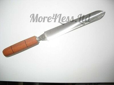 Beekeeping  Uncapping Knife,Mechanical -  stainless steel 20сm