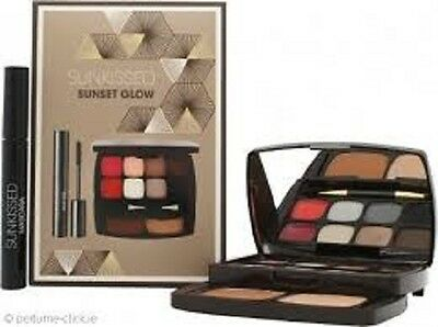 Sunkissed Sunset Glow Face Makeup Gift Set