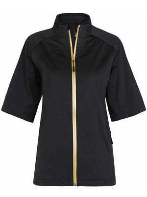 Sporte Leisure Ladies Glenmore Extreme Rain Jacket - Black