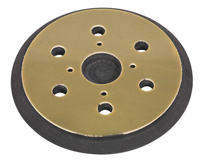 Sealey DAS151.06 Backing Pad �150mm for DAS151