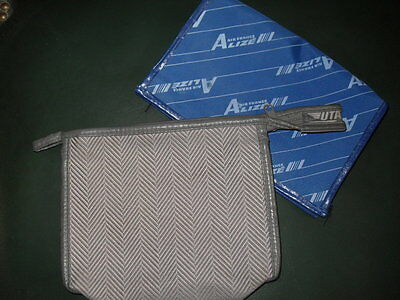 Aviation -  Trousse/Pochette - Compagnies AIR FRANCE et UTA