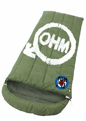 The Who Sleeping Bag