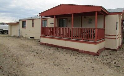 Residential Home and Land in Peeples Valley, Yavapai County, Arizona!