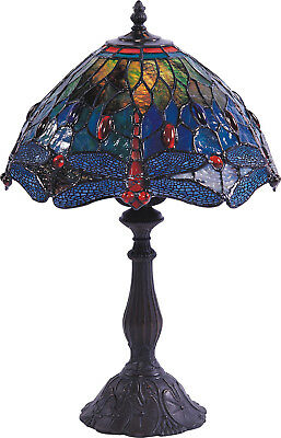 NEW Dragonfly Table Lamp