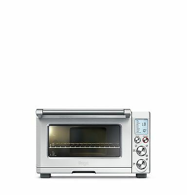 Sage by Heston Blumenthal The Smart Oven Pro, 21 Litre, 2400 W