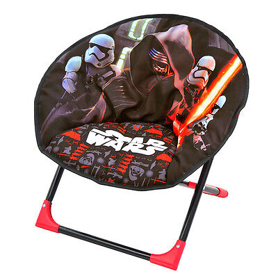 Star Wars Moon Chair - NEW