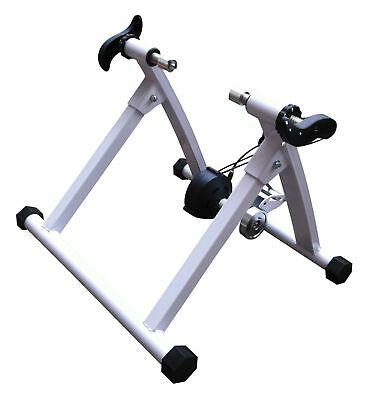NEW Indoor Magnetic Bicycle Converter Stand