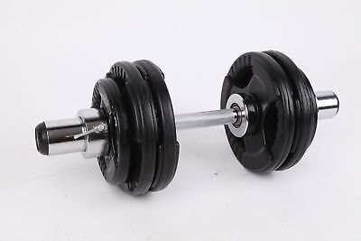 NEW Olympic Dumbbell Handles Pair