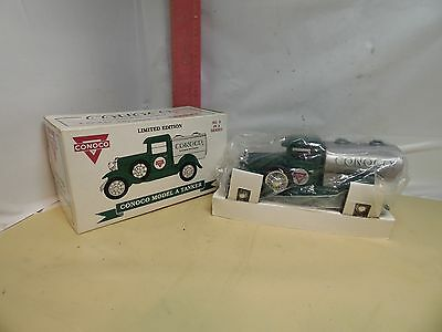 Liberty Classics Conoco Model A Tanker , Number 5 In Series - New In Box