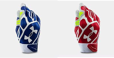 Under Armour UA MOTIVE YOUTH  Light and Tight Batting Gloves, Pick size/color