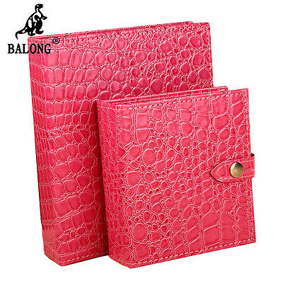 Fashion earring storage book ,Stud Earrings Collection Book Jewelry Display Rack