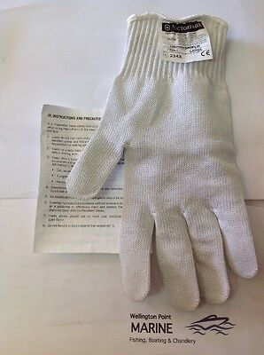 Victroinox Cut Resistant Gloves