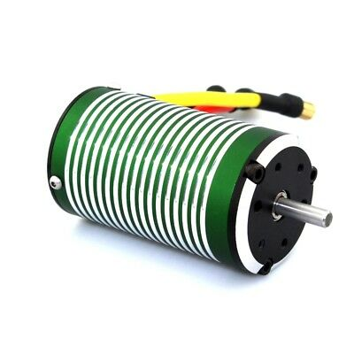 Motor Brushless 4068 Escala 1/8 2000W 2450Kv X-Team Brushless Motor (Xtm4068-4D)