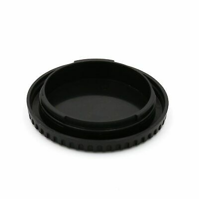 DSLR Camera Body Cap Protector Cover for Canon EOS SLR without Logo