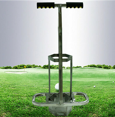 Hexagonal Turf Grass Repairer Tool Golf Courses Etc