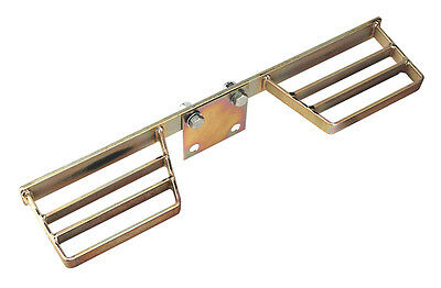 Sealey TB29 Rear Step Double Zinc Plated