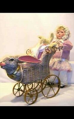 Antique Victorian Make-Belive doll