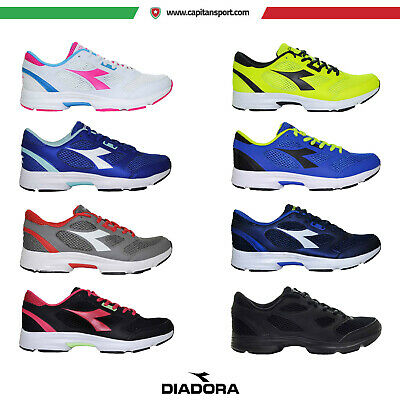 Diadora - SHAPE 7 - SCARPA UNISEX RUNNING/TRAINING - art.  171459