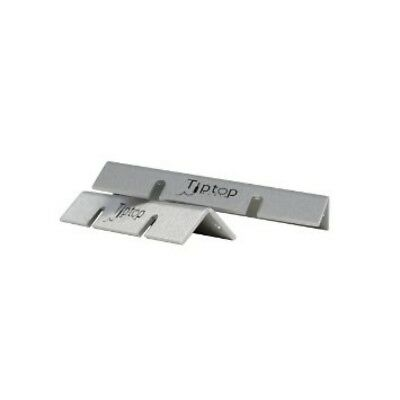 "TipTop Audio Z-Ears 19"" Rackmount - Silver (Pair)"