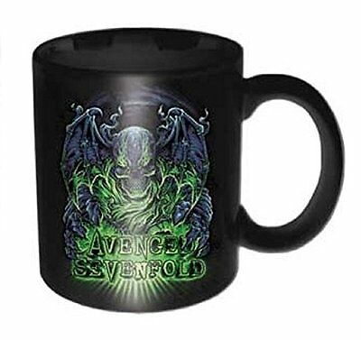 Avenged Sevenfold  dare to die Boxed Mug free worldwide shipping