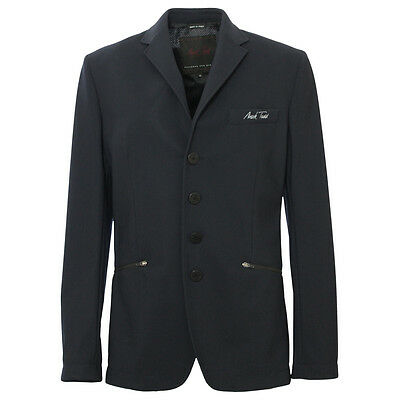 Mark Todd Edward Men's Competition Jacket