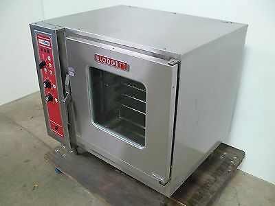 Blodgett Combi Oven COS-6/AA, Commercial Restaurant Stainless Steel Single Oven