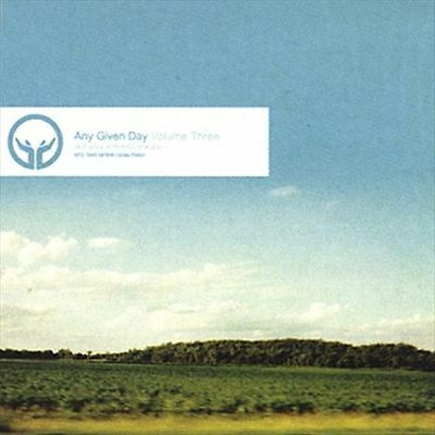 Old Soul For New Voices Vol. 3  By Any Given Day