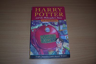 Harry Potter And The Philosopher's Stone Joanne Rowling 1997